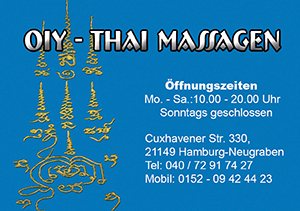 oiy thai massagen