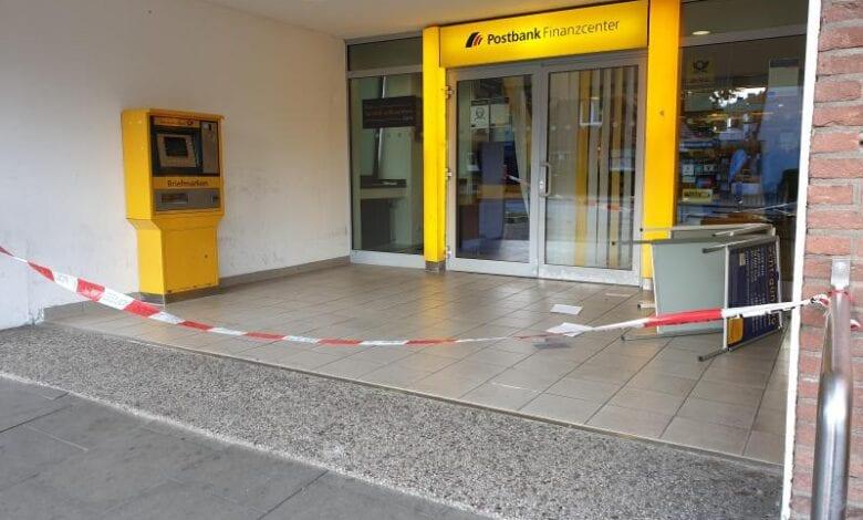 Postbank Neugraben